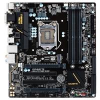 Gigabyte GA-Z170M-D3H LGA 1151 Intel Motherboard