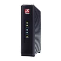 Zoom 343 Mbps 8X4 DOCSIS 3.0 Cable Modem