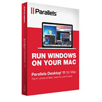Parallels, Inc. Desktop 11 for Mac
