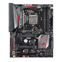 ASUS Republic of Gamers Z170 Express Maximus VIII Hero LGA 1151 ATX Intel Motherboard