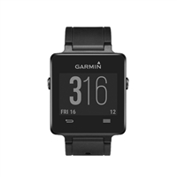 Garmin Vivoactive Smartwatch - Black