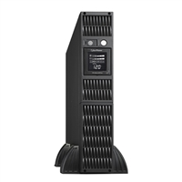 CyberPower Systems PR1500LCDRT2U (Refurbished) Smart App Sinewave 1500VA 1350W 8-Outlet UPS