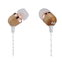 House of Marley Smile Jamaica Earbuds - Copper