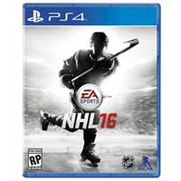 Electronic Arts NHL 16 (PS4)