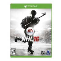 Electronic Arts NHL 16 (Xbox One)