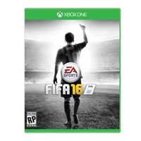 Electronic Arts FIFA 16 (Xbox One)