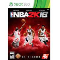 Take Two NBA 2K16 (X360)