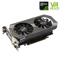 Zotac GeForce GTX 970 4GB GDDR5 Video Card