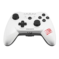 Mad Catz CTRL R Mobile Gamepad Gloss White