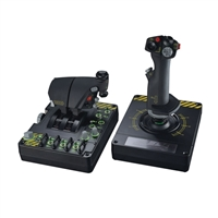 Mad Catz Pro Flight X-55 Rhino Flight Stick