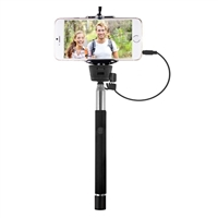 Sakar Corded Selfie Arm Black
