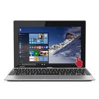 Toshiba Satellite CLICK 2-in-1 Tablet