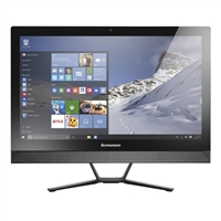 "Lenovo C50 23"" Touchscreen All-in-One Desktop Computer"