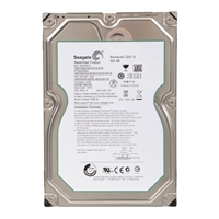 "Seagate 500GB 7,200 RPM SATA II 3.0Gbp/s 3.5"" Internal Hard Drive ST3500528AS - Factory-Recertified"