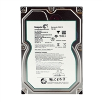 "Seagate Barracuda 750GB 7,200RPM SATA III 6.0Gb/s 3.5"" Internal Hard Drive ST3750525AS Factory-Recertified"