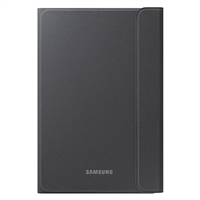 Samsung Galaxy Tab A 8.0 Book Cover - Titanium