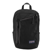 "Jansport Platform Backpack Fits ups to 15"" - Black"
