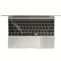 EZQuest Inc. Keyboard Cover for MacBook 12""