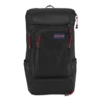 "Jansport Sentinel Backpack Fits up to 15""- Black"