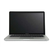 "Apple MacBook Pro 13"" Laptop Computer Factory Refurbished - Silver"