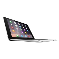 Incipio Technologies ClamCase Pro for iPad Air 2 - Silver/White