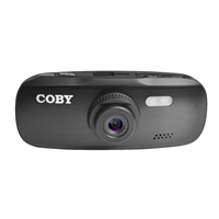 Coby Electronics 1080p Car Dash Cam