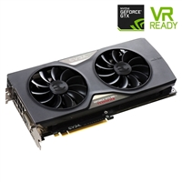 EVGA GeForce GTX 980 Ti Classified GAMING 6GB Video Card w/ ACX 2.0+ Silent Cooling