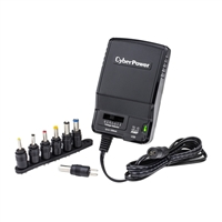 CyberPower Systems CPUAC1U1300 Universal Power Adapter