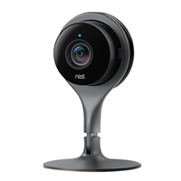 Nest Labs Nest Cam Wi-Vi Video Camera
