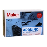 O'Reilly Maker Shed Make: Getting Started with Arduino