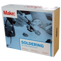 O'Reilly Maker Shed Make: Getting Started with Soldering