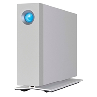 LaCie 6TB d2 Thunderbolt 2 and USB 3.0 External Hard Drive