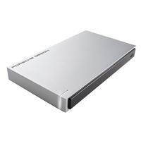 LaCie 1TB Desktop Drive
