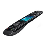 Logitech Harmony Touch Screen Rechargeable 15 Device Universal Remote Refurbished