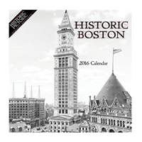 Historic Pictoric HISTORIC BOSTON 2016