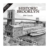 Historic Pictoric HISTORIC BROOKLYN 2016