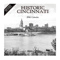Historic Pictoric HISTORIC CINCINNATI 2016