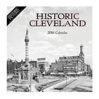 Historic Pictoric HISTORIC CLEVELAND 2016