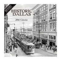 Historic Pictoric HISTORIC DALLAS 2016