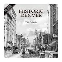 Historic Pictoric HISTORIC DENVER 2016