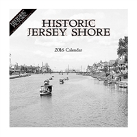 Historic Pictoric HISTORIC JERSEY SHORE2016