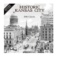 Historic Pictoric HISTORIC KANSAS CITY 2016