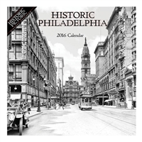 Historic Pictoric HISTORIC PHILADELPHIA2016