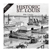 Historic Pictoric HISTORIC ST. LOUIS 2016