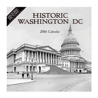 Historic Pictoric HISTORIC WASHINGTONDC2016