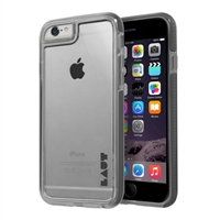 Laut Fluro Case for iPhone 6 - Black