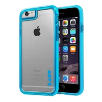 Laut Fluro Case for iPhone 6 - Blue