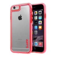 Laut Fluro Case for iPhone 6 - Pink