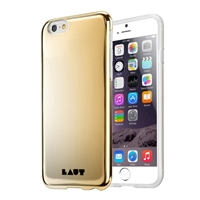 Laut Huex Case for iPhone 6 - Gold
