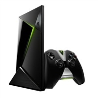 Nvidia Shield Pro 4K Streaming Advanced Gaming Android TV